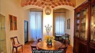 Luxury villa di lusso in vendita for sale, Firenze Florence, Toscana Tuscany Italy. VilleFirenze.com