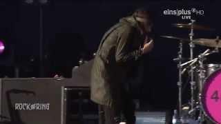 KASABIAN - EEZ-EH ( live @ ROCK AM RING 2014)