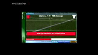 Championship Manager 2006 - Sony PSP - VGDB