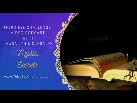 Episode 80 – Mystic Secrets