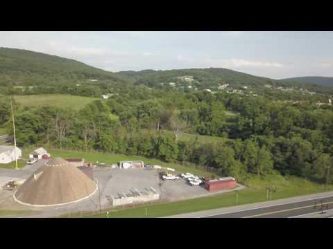 Boonsboro MD Countryside -Mavic Pro HD
