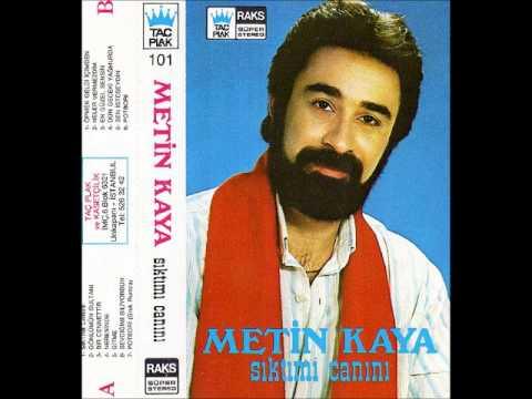 Metin Kaya - Potpori
