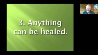 What Makes Healing Happen by Alan H. Cohen (author)