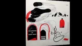 Kenny Drew. The Ideation Of Kenny Drew.