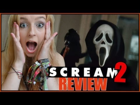Scream 2 (1998) Review | poster