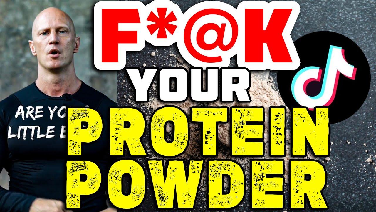 Download F*@K YOUR PROTEIN POWDER