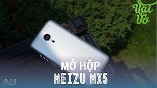 Vật Vờ - Mở hộp & đánh giá nhanh Meizu MX5: Chip Helio X10, Camera lấy nét lade(Siêu phẩm Meizu Mx5 đã về Việt Nam, bài đánh giá nhanh gửi tới các bạn. Các bạn có thể tìm kiếm video mở hộp, đánh giá chi tiết, hiệu năng, thời lượng..., 2015-07-09T12:45:56.000Z)