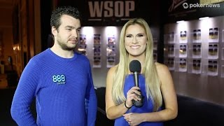 Chris Moorman Joins Team 888 as an Ambassador