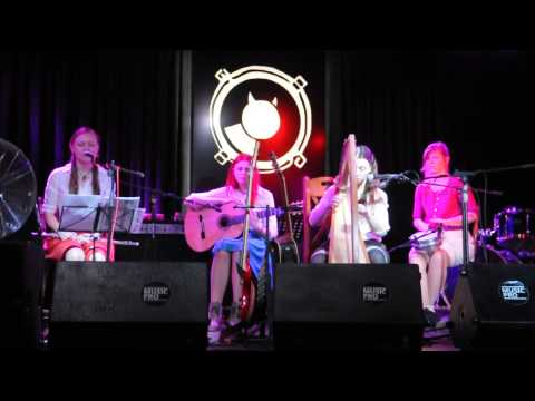 Bonny Colleens - Welcome to Limerick/The Kesh jigs set