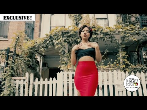 Moni Nayo - Harlem Renaissance (Up & Coming Artist) Music Video