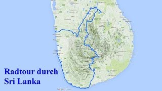 Bike Tour Sri Lanka 2015