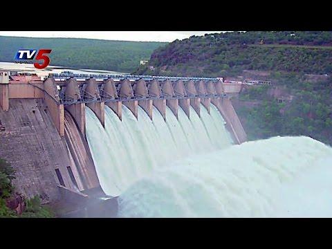 Krishna Board Permits Telangana to use 3 tmcft : TV5 News
