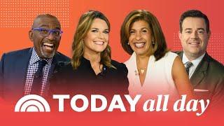 Watch: TODAY All Day - September 18 screenshot 2