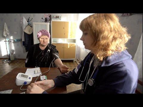 Sistema de saúde entre as vítimas do conflito no leste da Ucrânia