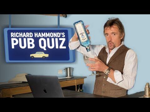 Richard Hammond's Pub Quiz
