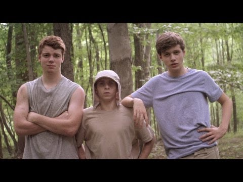 'The Kings of Summer' Teaser Trailer