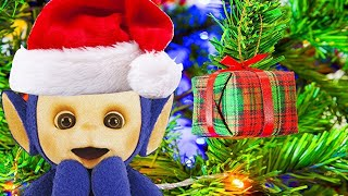Christmas Day with The Teletubbies! 🎄 | 1 Hour Compilation | Christmas Videos for Kids