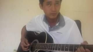 Hướng dẫn guitar chuyện dàn thiên lý  - vechaitiensinh
