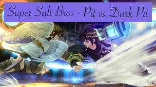 Super Salt Bros #3 - The Most Intense Clone War