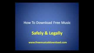how-to-download-free-music-safely-legally