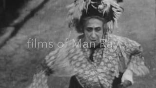 Guy Livingston: Dada at the Movies (Trailer)