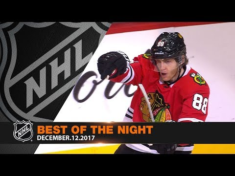Kane's OT winner and Flower's return highlight the best of the night