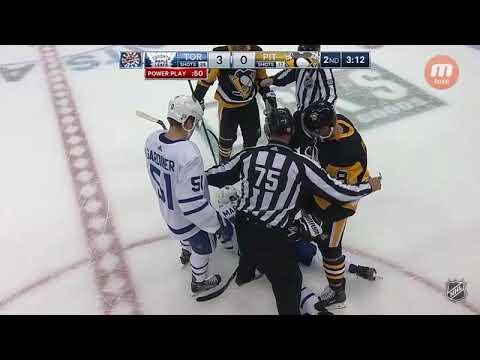 NHL Bloopers 2018