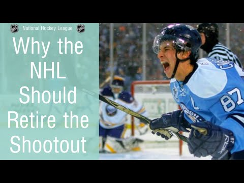 Should the NHL get rid of shootouts?