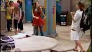 Hannah Montana - 1° episodio da 2° emporada [parte 1]