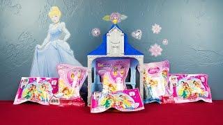 Disney Princess Blind Bags Palace Pets Biginkies Surprise Toys Openings