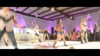 Zaire, Bailes sorpresa (la quebradora, shake señora)