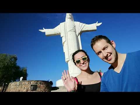 WOW Air Travel Guide Application |  Cochabamba, Bolivia