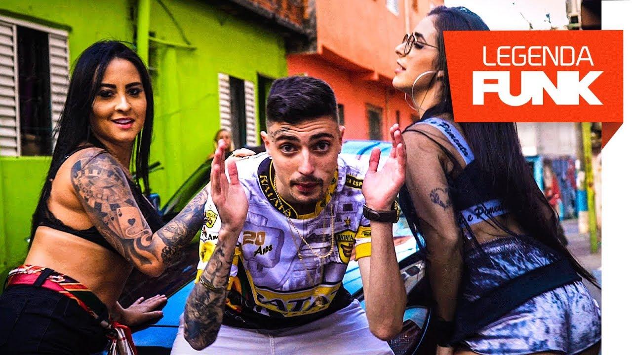 MC RB - Baseado em Fatos Reais (Videoclipe Oficial)