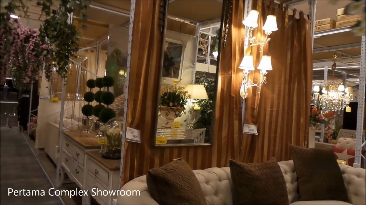 SSF Concept Showroom