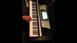 �������� ���� Не реальный клавишник Я НЕ ПОВЕРИЛ что так можно играть на синтезаторе ������