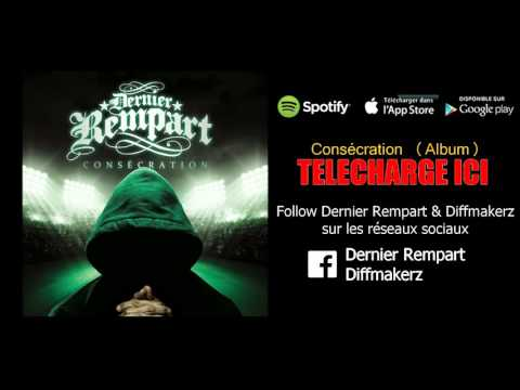 Dernier Rempart - Sang royal (Audio) (Remix) ft. Diffmakerz, Tissmé