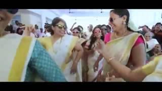 Welcome Wedding Dance