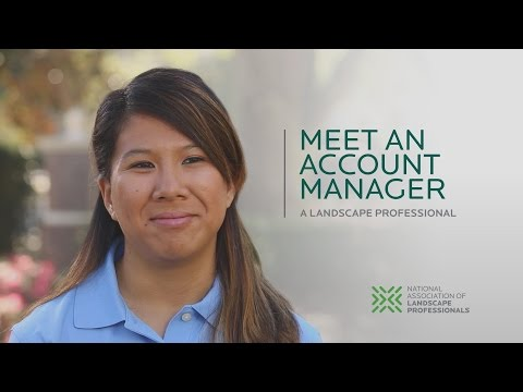 Meet An Account Manager