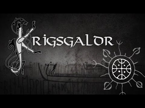 Heilung Krigsgaldr [Official Video]