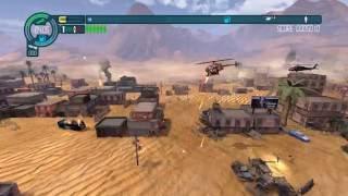Choplifter HD [PC-HD Gameplay]
