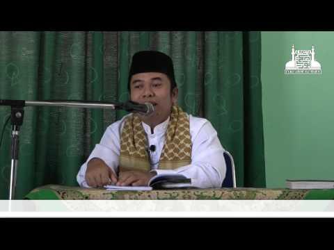 H. Mulyadi Muslim, Lc., MA - Ramadhan ala Rasulullah SAW Bag.2