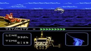 Stu Plays - FISHING GAMES