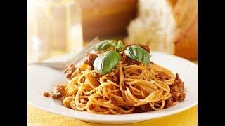 МАКАРОНЫ (МУСОР) ПО ФЛОЦКИ.как варить спагетти