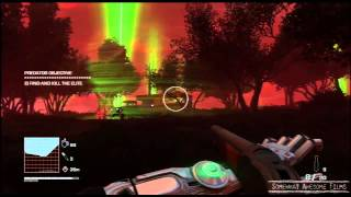 Far Cry 3 Blood Dragon He