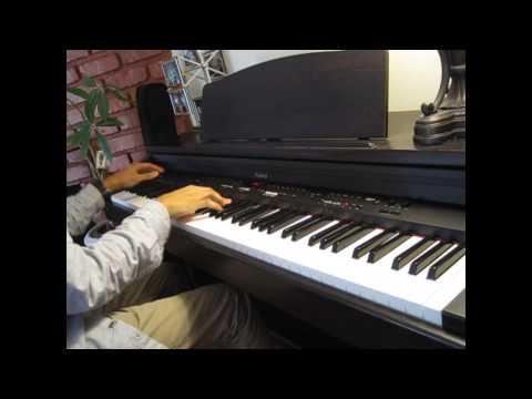 Let It Go - Frozen (Idina Menzel) [Piano Cover]
