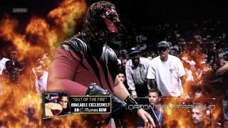 "WWF 1997: (Masked) Kane 4th & Old Theme Song - ""Out Of The Fire/Burned"" [V2] + Download Link"
