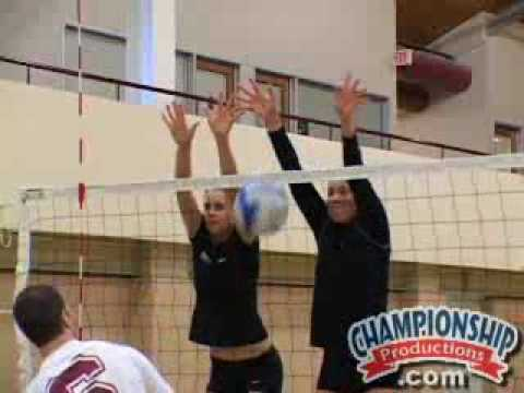 John Dunning:  Taking Your Attacking, Serving & Blocking to the Next Level