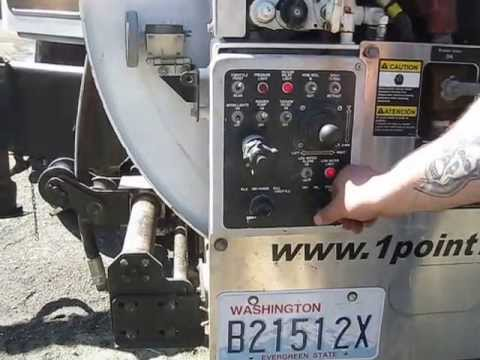 hqdefault 2006 vactor 2100 combination sewer vacuum & pressure jet rodder vactor 2100 wiring diagram at gsmportal.co