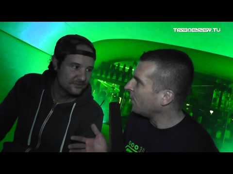 Tranergy.TV Interview mit  Marc Acardipane @ 30 Jahre Technoclub (Moon 13 / Frankfurt)