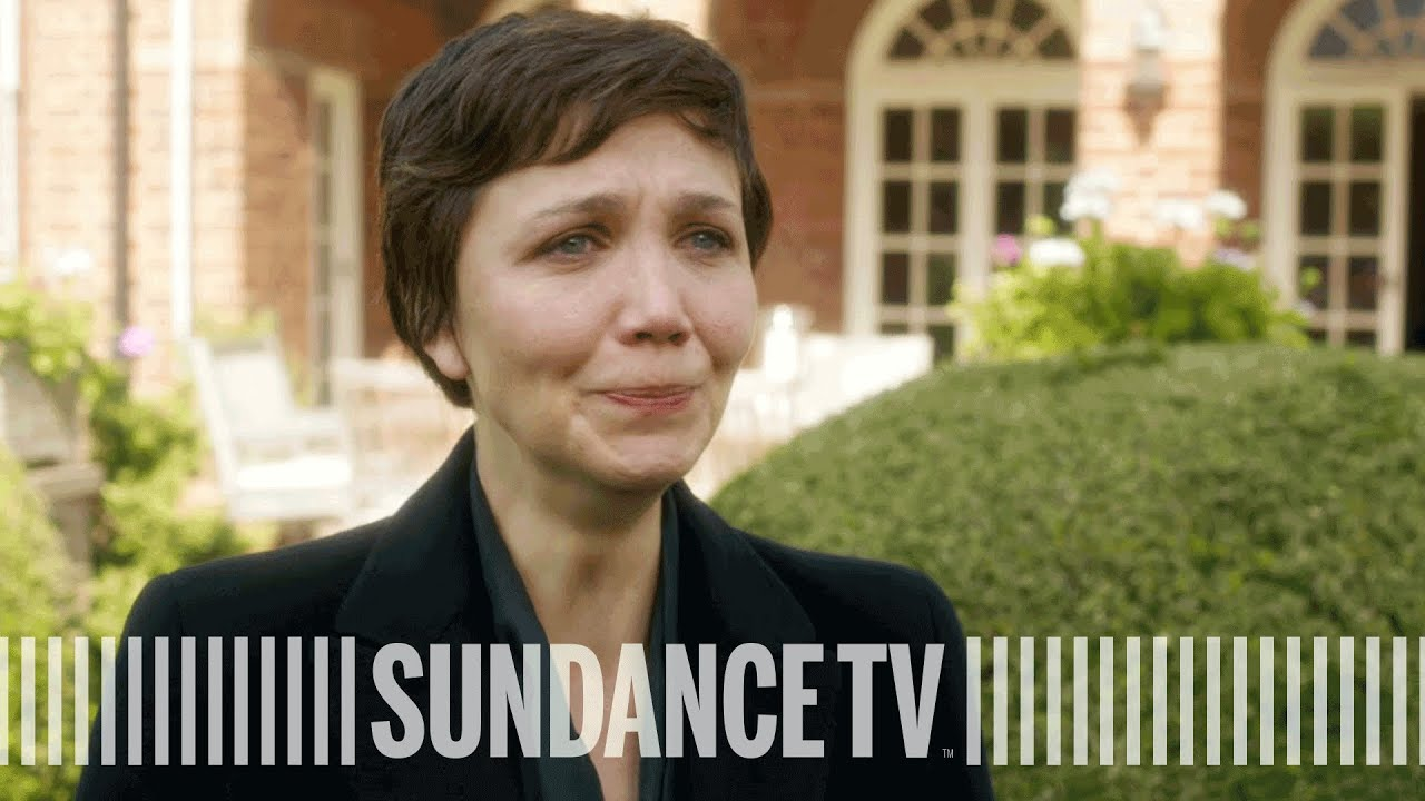 Download THE HONORABLE WOMAN (Maggie Gyllenhaal) | 'Ruined' Clip | Golden Globe® Winner